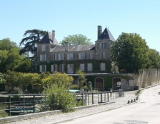 Chateaux at Arcais
